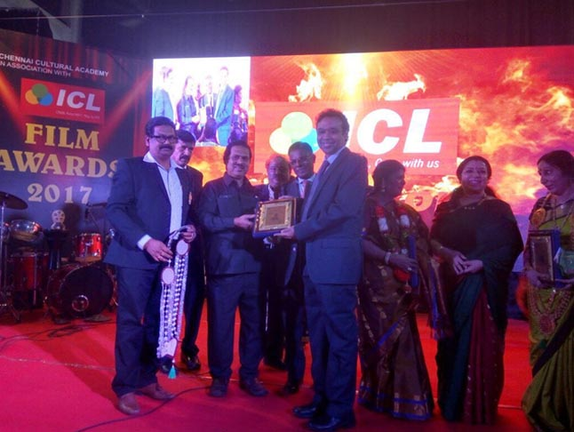eecp treatment chennai awards