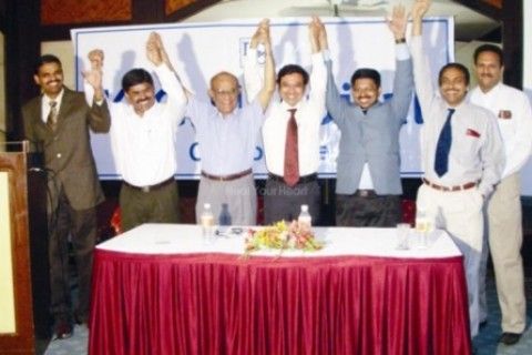 K.G.Hospital Coimbatore Inaugurated  Advanced Heart Failure wing