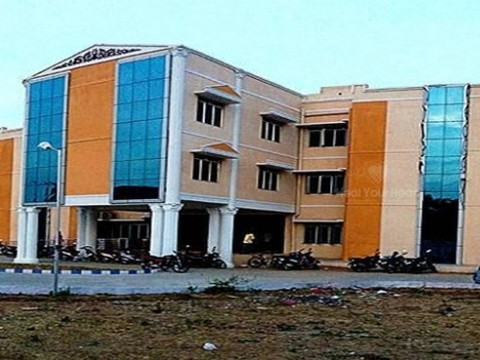 Government  Medical College Hospital