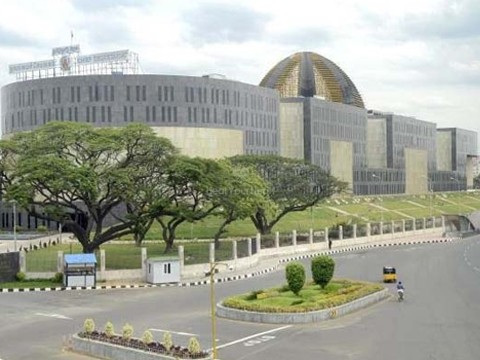 Tamilnadu Government Multi Super Speciality Hospital